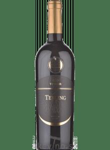 Vinkor Cuveé TERLING 2015 akostné značkové červené