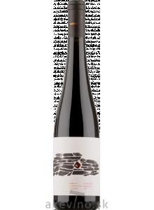 Víno Rariga Alibernet barrique 2018 akostné odrodové