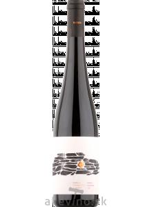 Víno Rariga Dunaj barrique 2019 akostné odrodové