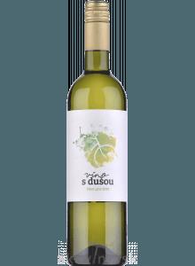 Víno s dušou Pinot Gris 2020 akostné odrodové