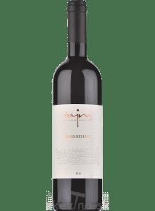 Víno Tajna MAXX Reserva 2018