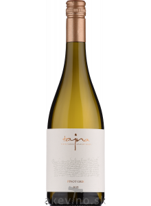 Víno Tajna Pinot Gris 2019