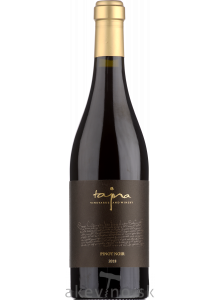 Víno Tajna Pinot Noir 2018
