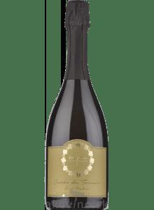 Víno Tajna Sekt Cuvée du Terroir Brut Nature 2018