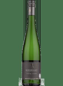 Weingut Familie Rauen Riesling Hinkellay 2020 suché (spontánne kvasenie)