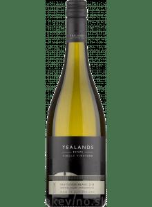 Yealands Estate Single Vineyard Sauvignon blanc Marlborough 2018