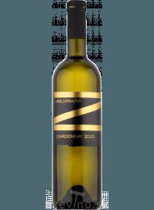 Zápražný Chardonnay 2020