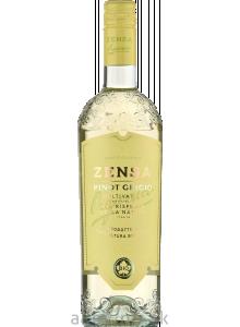 Zensa Pinot Grigio Puglia Organic 2020