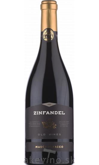 Masca del Tacco Zinfandel Old Vines Puglia 2019