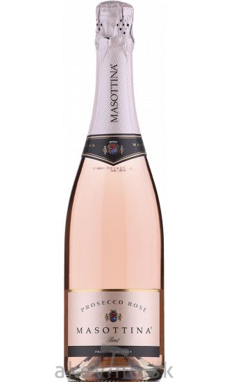 Masottina Prosecco rosé DOC brut