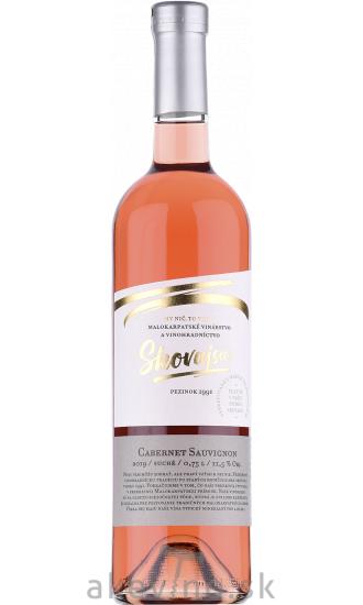 Skovajsa Cabernet sauvignon rosé 2019