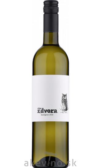 Víno z dvora Sauvignon 2020