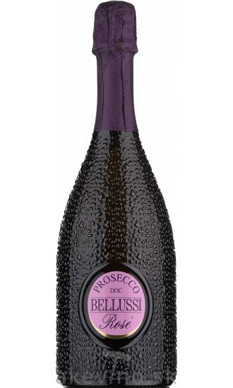 Bellussi Prosecco rosé DOC brut