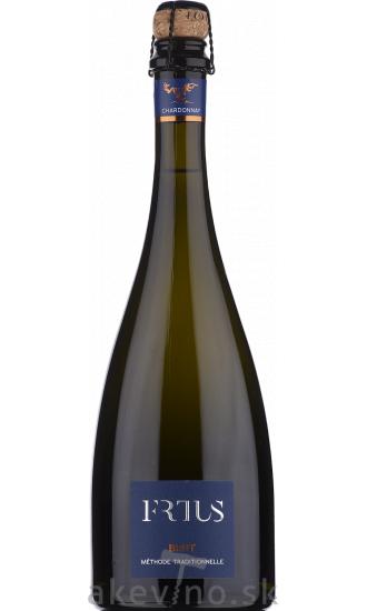 Frtus Winery Chardonnay Sekt brut