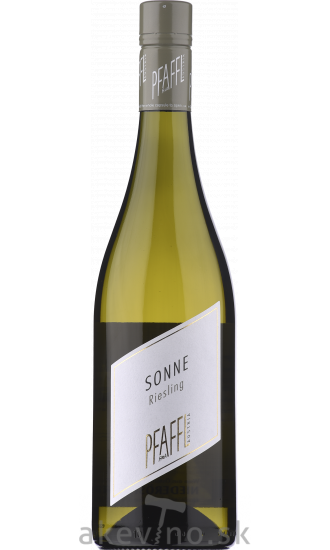 Weingut Pfaffl Riesling SONNE 2020