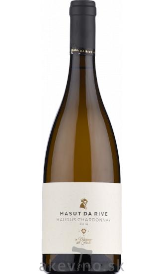 Masùt da Rive Maurus Chardonnay DOC 2018