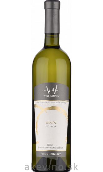 Vins Winery Devín 2020