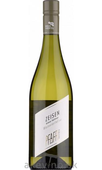 Weingut Pfaffl Grüner Veltliner ZEISEN 2020