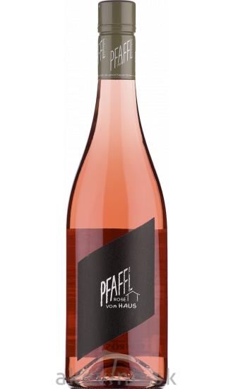 Weingut Pfaffl Rosé Vom Haus 2020