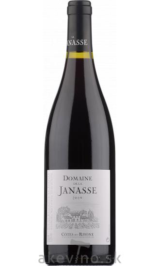 Domaine de la Janasse AOC Cotes du Rhone Rouge Tradition 2019