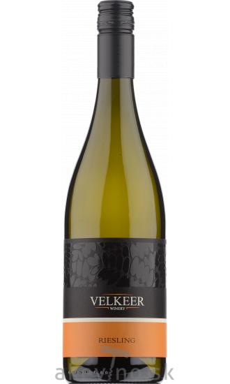 Velkeer Riesling 2019 akostné odrodové