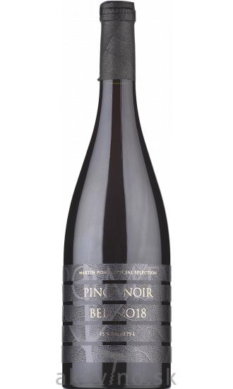 Martin Pomfy - MAVÍN SELECTION Pinot Noir 2018