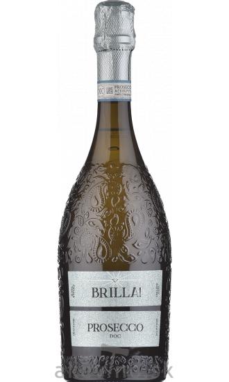 Brilla Prosecco DOC extra dry