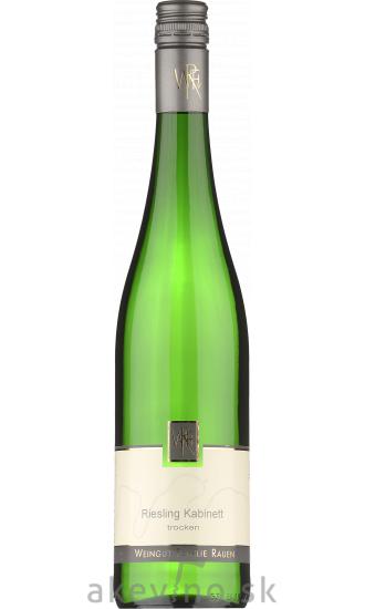 Weingut Familie Rauen Riesling Kabinett 2020 suché
